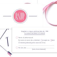 Invitatii si Accesorii Nunta ‐ Lista preturi