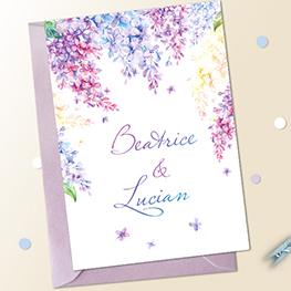 Invitatii nunta liliac_263