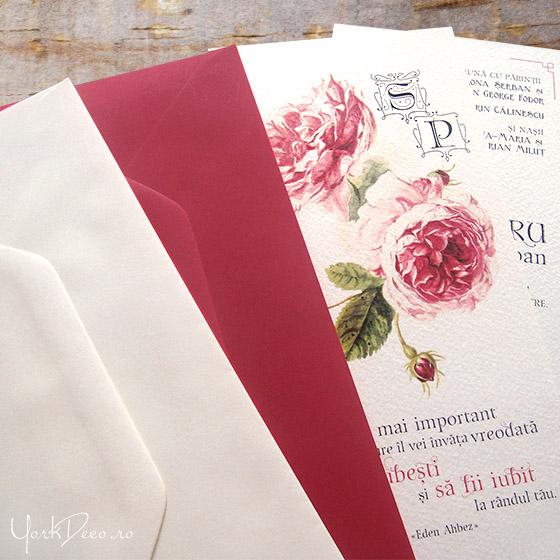 invitatii-antiquerose-plicuri-elegant