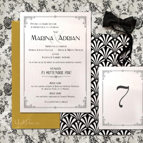 gatsby-invitatii-nunta-art-deco