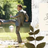 Top 5 invitatii moderne pentru nunti rustice
